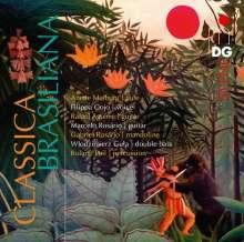 Classica Brasiliana, Super Audio CD