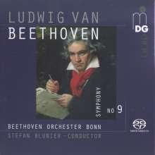 Ludwig van Beethoven (1770-1827): Symphonie Nr.9, SACD