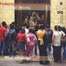 Federico Moreno Torroba (1891-1982): Gitarrenwerke, Super Audio CD