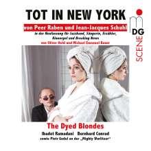 Peer Raben (1940-2007): Tot in New York (Funkoper), Super Audio CD
