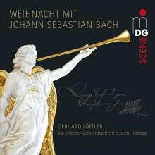 Weihnacht mit Johann Sebastian Bach, SACD