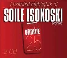Soile Isokoski - Essential Highlights, 2 CDs