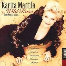 Karita Mattila - Wild Rose, CD