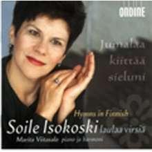 Various Composers: Jumalaa Kiittaa Sieluni, CD