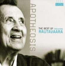 Einojuhani Rautavaara (1928-2016): The Best Of Einojuhani Rautavaara, CD