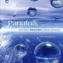 Andrzej Panufnik (1914-1991): Sinfonia di Sfere, SACD