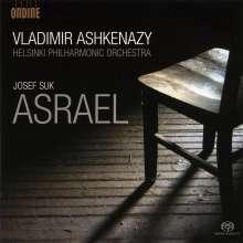 Josef Suk (1874-1935): Asrael-Symphonie, SACD