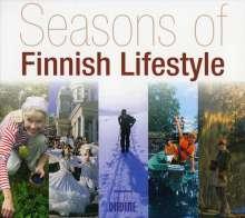 Finnish Lifestyle, CD