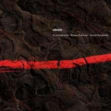 Kronos Quartet - Uniko, CD