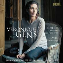 Veronique Gens, CD