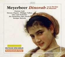 Giacomo Meyerbeer (1791-1864): Dinorah, 2 CDs