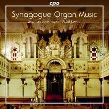 Synagogale Orgelmusik des 19. und 20. Jahrhunderts, SACD