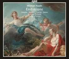 Michael Haydn (1737-1806): Endimione (Serenata in 2 Akten / 1776), 2 CDs