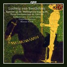 Ludwig van Beethoven (1770-1827): Musiken für das Theater Vol.3, Super Audio CD