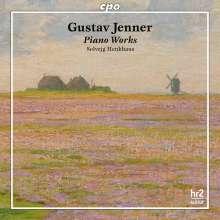 Gustav Jenner (1865-1920): Klavierwerke, CD
