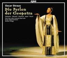 Oscar Straus (1870-1954): Die Perlen der Cleopatra, 2 Super Audio CDs