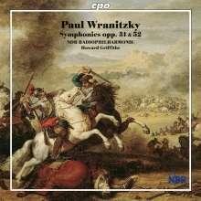 Paul Wranitzky (1756-1808): Symphonien opp.31 & 52, SACD