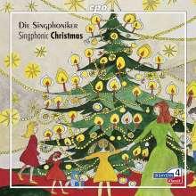 Die Singphoniker: Singphonic Christmas, CD