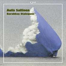 Aulis Sallinen (geb. 1935): Barabbas Dialogues op.84, CD