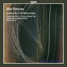 Allan Pettersson (1911-1980): Symphonie Nr.12, CD