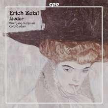 Erich Zeisl (1905-1959): 28 Lieder, CD