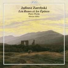 Juliusz Zarebski (1854-1885): Klavierwerke, CD