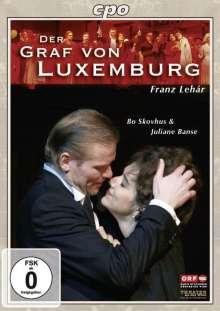 Franz Lehar (1870-1948): Der Graf von Luxemburg, DVD