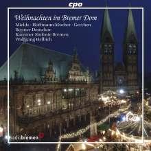 Weihnachten im Bremer Dom, CD