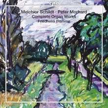 Melchior Schildt (1593-1667): Sämtliche Orgelwerke, Super Audio CD