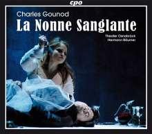 Charles Gounod (1818-1893): La Nonne Sanglante, 2 CDs