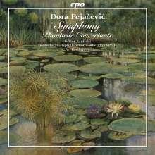 Dora Pejacevic (1885-1923): Symphonie fis-moll op.41, CD
