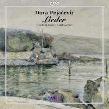 Dora Pejacevic (1885-1923): Lieder, CD