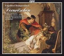 Engelbert Humperdinck (1854-1921): Dornröschen, 2 CDs