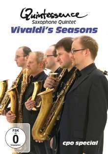 Quintessence - Vivaldi's Seasons, DVD