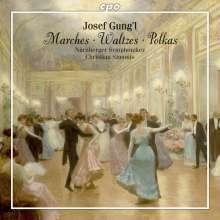 Joseph Gungl (1809-1889): Tänze, CD