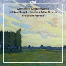 Nikolaus Adam Strungk (1640-1700): Sämtliche Orgelwerke, 2 SACDs
