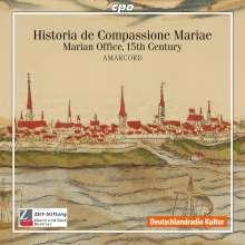 Marienoffizium aus Hamburg (15.Jh.), CD