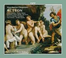 Marc-Antoine Charpentier (1643-1704): Acteon (Opera de Chasse), CD