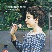 Helen Buchholtz (1873-1953): Klavierwerke, CD