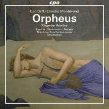 Carl Orff (1895-1982): Orpheus, Super Audio CD