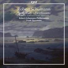 Robert Schumann (1810-1856): Zwickauer Symphonie, SACD