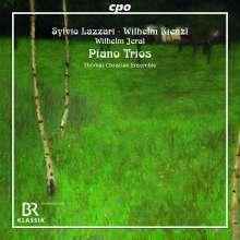 Wilhelm Kienzl (1857-1941): Klaviertrio f-moll op.13, CD