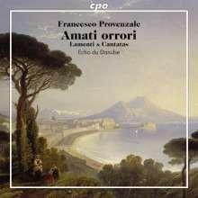 Francesco Provenzale (1624-1704): Lamenti & Kantaten, SACD