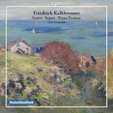 Friedrich Kalkbrenner (1785-1849): Kammermusik, CD