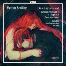 Max von Schillings (1868-1933): Das Hexenlied op.15  (Melodram), CD
