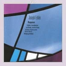 Joseph Eybler (1765-1846): Requiem, CD