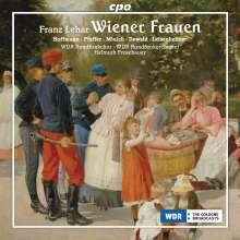 Franz Lehar (1870-1948): Wiener Frauen (Auszüge), CD
