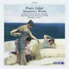 Franz Lehar (1870-1948): Orchesterwerke, CD