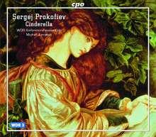 Serge Prokofieff (1891-1953): Cinderella-Ballett op.87, 2 CDs