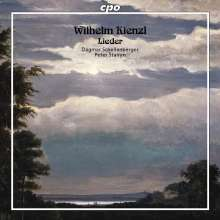 Wilhelm Kienzl (1857-1941): 22 Lieder, CD